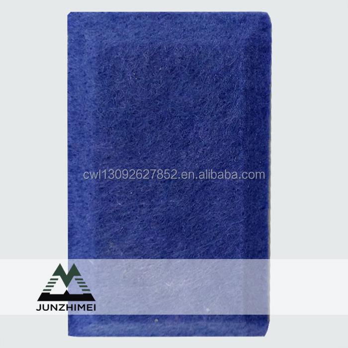 Suspended Mineral Fiber Polyester Acoustic Panel Ceiling Tile
