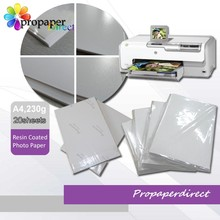 Peugeot rc a4 glossy photo paper 260gsm