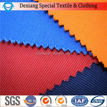 High quality antifire and antistatic fabric for safety clothing