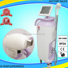 Durable in use hot sale 808nm wave length for hair removal
