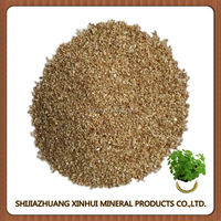 price of expanded vermiculite for poultry application powder & granule