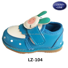 Excellent quality latest design children shoes new model footwear