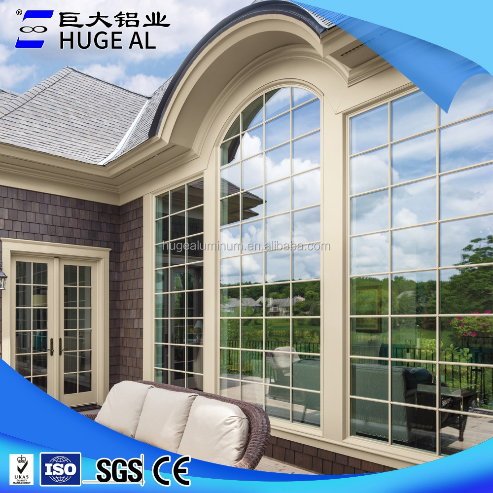 OEM manufacture decorative window security bars