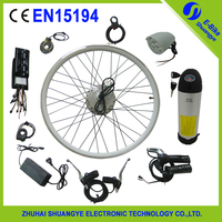2015 shuangye 250w 36v electric bicycle gas engine motor kit