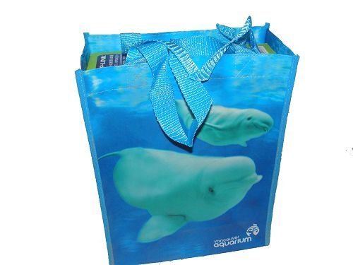 waterproof wholesalers ecological reusable bag goods from china