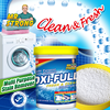 Stain remover powder cleaner