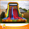 GAME equipment jumping castles inflatable water slide for sale