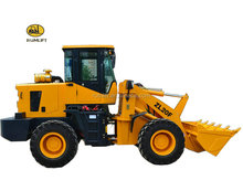 Good quality small brand new Wheel loader for sale