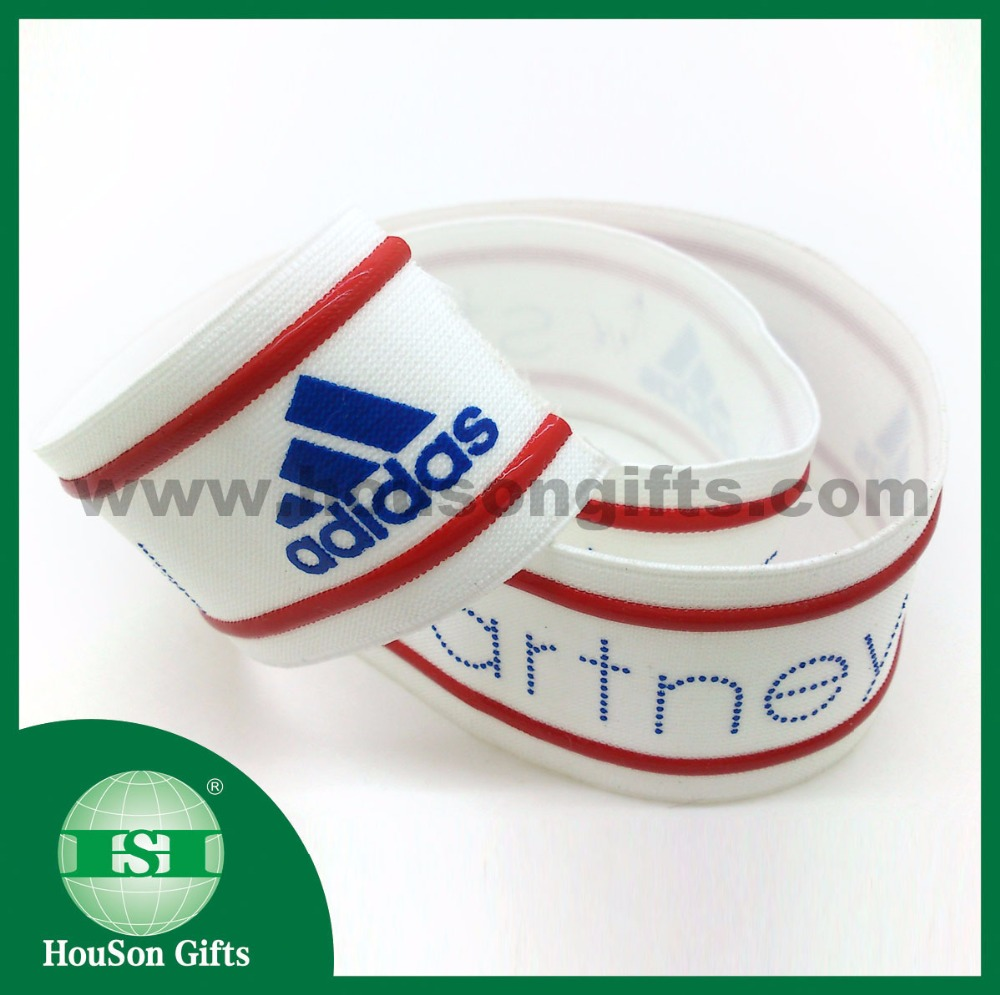 HSET599 silicone printed elastic gripper