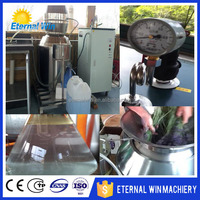 New Plant/Herbal Essentials Oil Equipment/Steam Distillation Extraction Machine