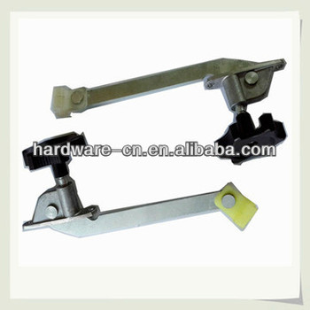Control arm for truck window custom made manufacturer in China