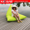 outdoor bean bag customized ODE service bean bag cushion