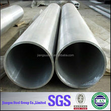 schedule 160 stainless steel pipe/tube