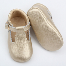 Baby shoe boys and girls Baby shoes T-bar for UK