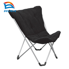 Chinese well-known supplier outdoor folding butterfly chair
