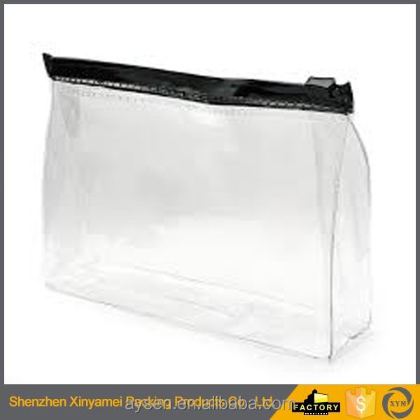 stand up pouches plastic packaging bags with slider zipper/custom printed logo size plastic polybags packaging clear