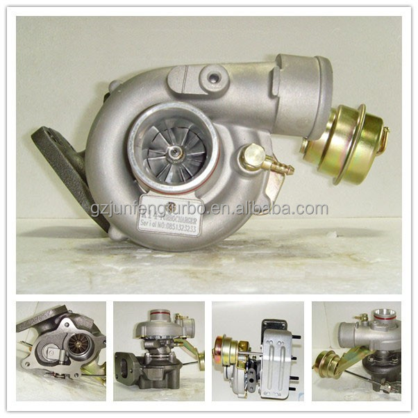 Turbochargers K14 for sale 53149887018 for Audi/VW OEM 074145701A