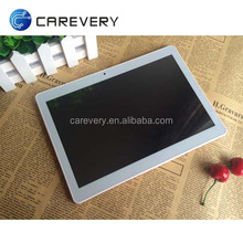 MTK6753 Octa Core Tablet PC 10.1 Inch 4G LTE High Resolution 1920*1200 OEM Brand Name