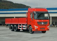 Beiben cargo truck V3 8x4 31t 340hp lorry 4wd with low price