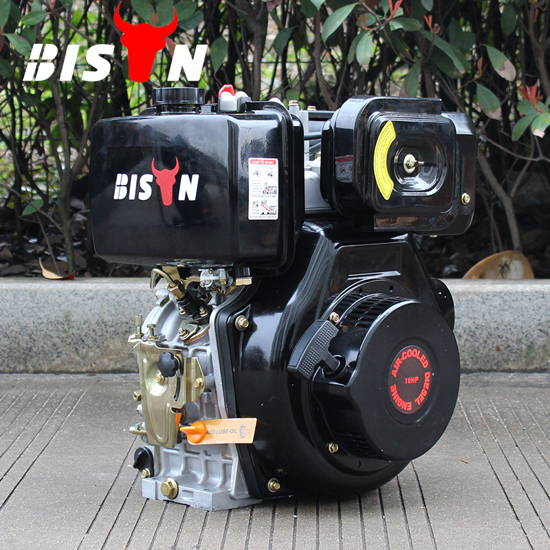 BISON(CHINA) 15 HP Diesel Economical Style15 hp Diesel Engine