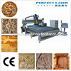 acrylic/mdf/wood/metal/marble Wood Bead CNC Engraving Machine