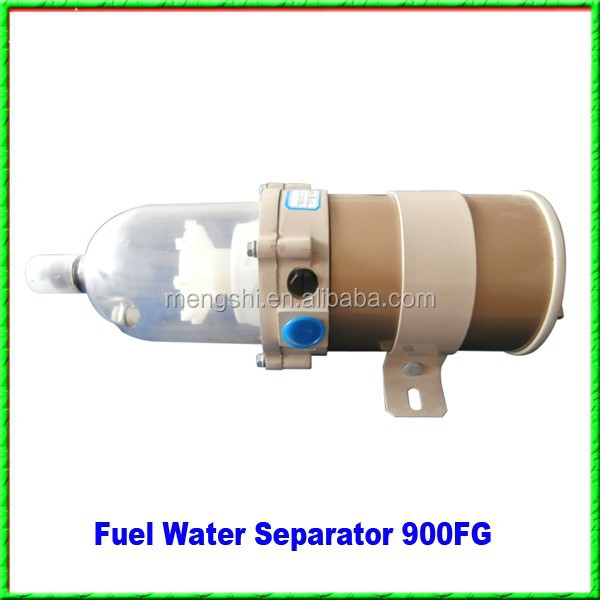 Truck Filter Parts Fuel Water Separator 900FG