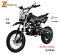 150cc automatic mini cross 4 stroke motorcycle