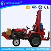 150m Portable Tractor Used Water Well