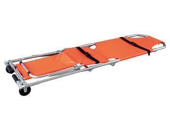 EDJ-003L Medical Emergency Folding Stretcher Bed/Chair For Sale