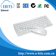 Cheap factory promotional 2.4Ghz wireless mouse and keyboard combo