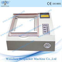vacuum packing machine for corn meat shrimp