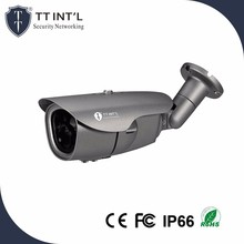 12MP IR IP66 Bullet Network IP Camera with Micro TF Card