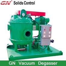 GN Vacuum Degasser of Chinese Manufacturer / Oil Drilling Fluid Degasser