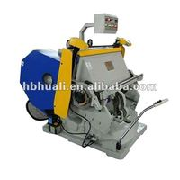 Carton punching machine/creasing die cutter carton machine