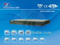 2014 best ethernet mini dvb-c with ir