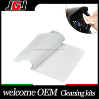 Soft Camera Lens Optics Tissue Cleaning Clean Paper Lens Tissue For Sony Canon Nikon Olympus Pentax Digital Camera (7.5x10cm)