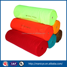 57/58'' width and 100% polyester material recycled pet felt