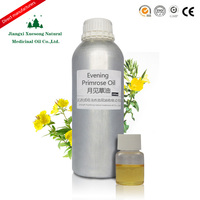 factory supply natural Evening primrose oil using for skin care