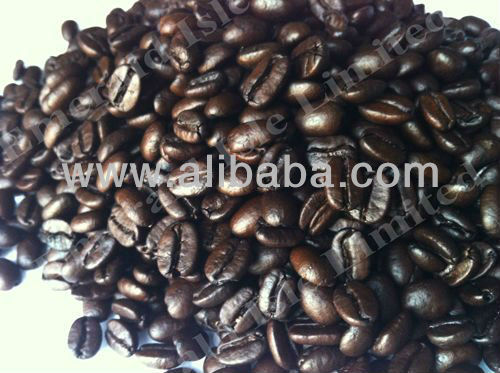 Honduras Organic Roasted Coffee Beans