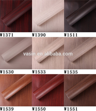Self Adhesive PVC Decorative Films, Self Adhesive Contact Paper for Furniture Decoration