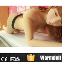Real Sex Doll Silicone Naked Girl Photos Sexy Full Open Lady