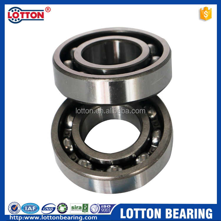Engineering Machine China Supplier Deep Groove Ball Bearing 6311