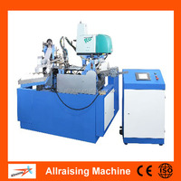Ice Cream Paper Cone Sleeve Manufacturing Machine