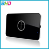whosale retailer Best Quality 3 coil Wireless Mobile Charger QI /Charging Pad for Samsung Galaxy Note3/S3/S4
