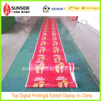 Luxury color vinyl sticker paper for advertising printing