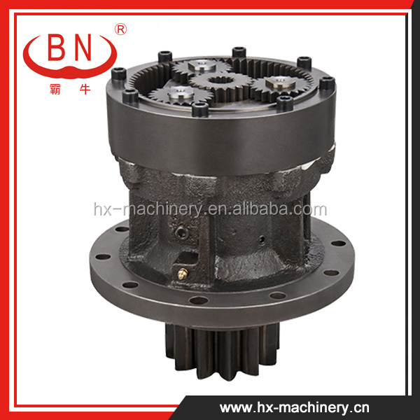 Wholesale China R130 Mini Excavator Swing Motor