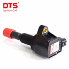 OEM Ignition Coil for Honda Fit 1.5L OEM 30520-PWC-003 30520-PWC-S01 UF581 CM11-110