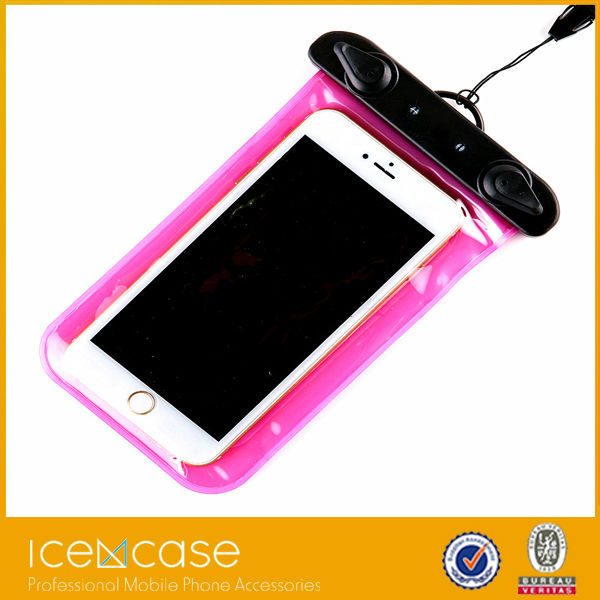 Waterproof Shockproof Dirtproof Durable Case Cover For phone with different color