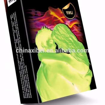 Male latex condom, OEM condom, tender condom