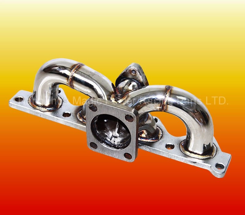 Turbo Exhaust Manifold for HYUNDAI COUPE 02+